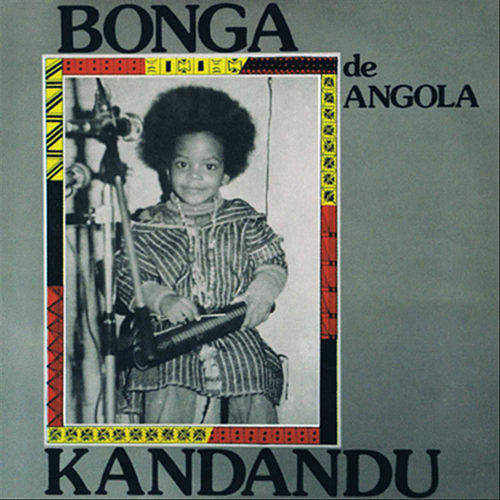 Kandandu by Bonga