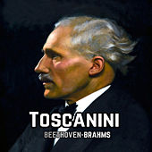 Toscanini, Beethoven-Brahms by BBC Symphony Orchestra