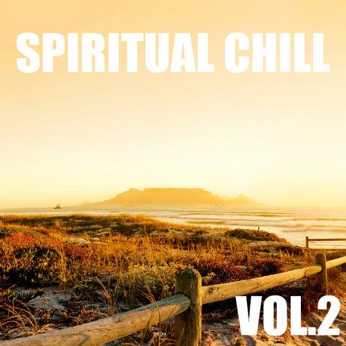 Spiritual Chill, Vol.2 by Wilderness