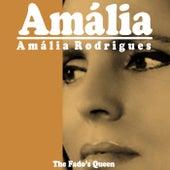 Amália von Amalia Rodrigues