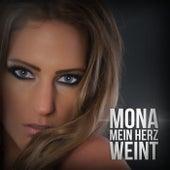 Mein Herz weint by Mona