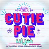 My Cutie Pie (feat. T-Pain, Problem & Snoop Dogg) by Lil Jon