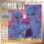 Aliados al Escuardron by Various Artists