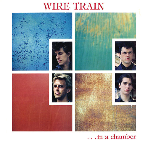 In a Chamber by Wire Train