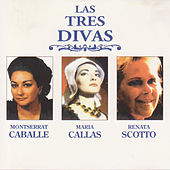 Las Tres Divas by Various Artists
