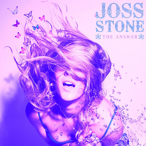 The Answer von Joss Stone