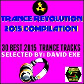 Trance Revolution 2015 Compilation (30 Best 2015 Trance Tracks Selected by David Exe) by Various Artists