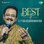 Best of S.P. Balasubrahmanyam - Hindi by Various Artists