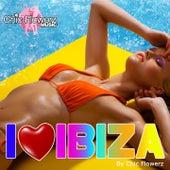 I Love Ibiza 2015 by Various Artists