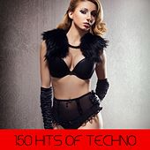 150 Hits Of Techno by Various Artists