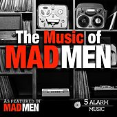 Music of Mad Men (Music from the TV Series 'Mad Men') by Various Artists
