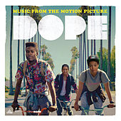 Dope: Music From The Motion Picture von Various Artists