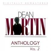 Dean Martin Anthology, Vol. 2 by Dean Martin