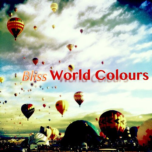 World Colours by Bliss