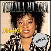 Dinanga, Officiel by Tshala Muana