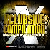 Xclubsive Compilation, Vol. 3 - Compiled by Vazteria X by Various Artists
