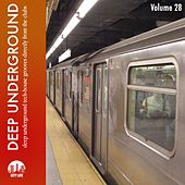 Deep Underground, Vol. 28 by Various Artists