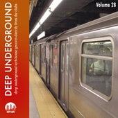 Deep Underground, Vol. 28 by Various Artists