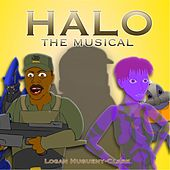 Halo the Musical by Logan Hugueny-Clark