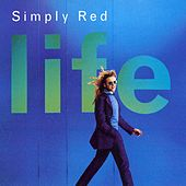 Life (US Release) by Simply Red