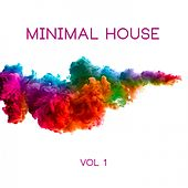 Minimal House Vol. 1 by Various Artists