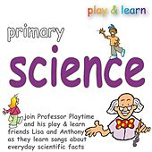 Primary Science by Kidzone