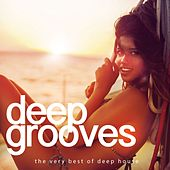 Deep Grooves - Ibiza, Vol. 1 (The Very Best of Deep House) by Various Artists