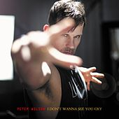 I Dont Wanna See You Cry by Peter Wilson