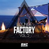 Lounge Factory Vol. 2 by Various Artists