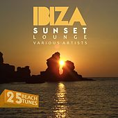 Ibiza Sunset Lounge (25 Beach Tunes) by Various Artists