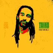 Street Tape, Vol. 4 by Taïro