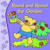 Round and Round the Garden by Kidzone