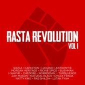 Rasta Revolution, Vol. 1 by Various Artists