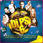 Spécial Fête DJ PS 6 by Various Artists