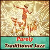 Purely Traditional Jazz von Various Artists