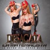 Desacata by La Materialista