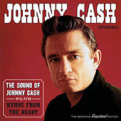 The Sound of Johnny Cash + Hymns from the Heart (Bonus Track Version) by Johnny Cash