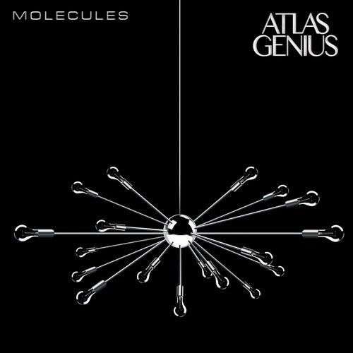 Molecules (Single Version) by Atlas Genius