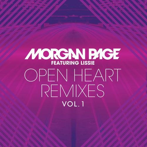 Open Heart Remixes Vol. 1 by Morgan Page