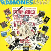Mania by The Ramones