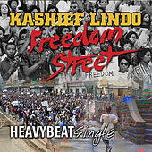 Freedom Street - Single by Kashief Lindo