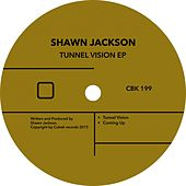 Tunnel Vision - Single by Shawn Jackson