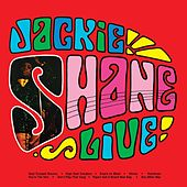Live by Jackie Shane