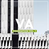 Foundation, Vol. 1 - EP by Various Artists