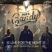 Live For The Night (feat. Gemma-Louise) by Rare Candy