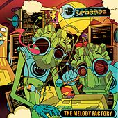 The Melody Factory - EP by Various Artists