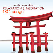White Noise for Meditation & Relaxation - 101 Songs Relaxing Mindfulness Meditations Sounds of Nature, Background Music by Sounds of Nature White Noise for Mindfulness Meditation and Relaxation BLOCKED