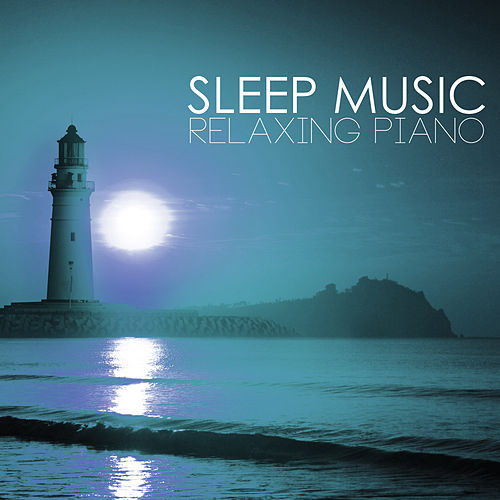 Relaxing Piano Sleep Music - Bedtime Songs & Lullabies to Help You Relax, Natural Noise to Meditate and Heal with Nature Sounds by Bedtime Songs Collective