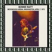 McDonough Arena, Georgetown University, Washington DC, April 7, 1973  (Remastered) [Live FM Radio Broadcasting] von Bonnie Raitt