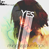 Yes! Progressive Rock by Various Artists